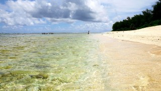 リティディアンビーチ【ジーゴ/グアム】海外オススメビーチリゾート