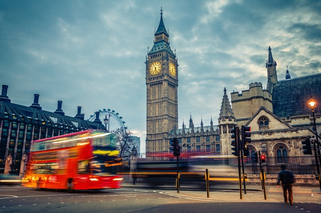 【イギリス】ロンドンを900円以下で攻略する方法
