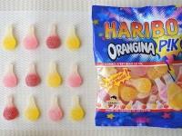 【フランス】旅行者の間で人気! 日本未発売の「オランジーナグミ」