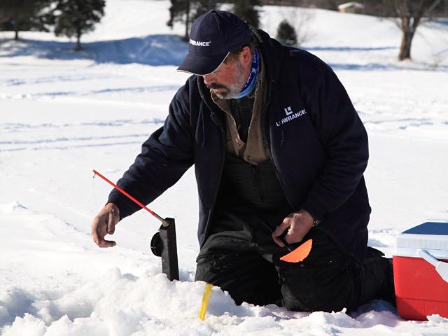 マスコーカの雪景色に心も体も癒されるカナダの旅