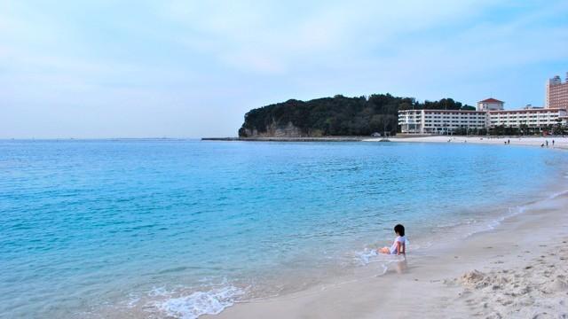 日本のハワイ!海と温泉に恵まれたリゾート「南紀白浜」8つの魅力