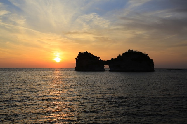 海に温泉、そしてパンダ!いま関西のハワイ・南紀白浜が熱い!