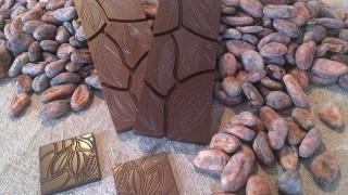 ポルトガル在住の日本人女性が、現地の友人と始めたチョコレートブランド&ショップ