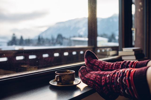 冬こそ取り入れて!お家で過ごす休日を楽しくする5つのアイデア