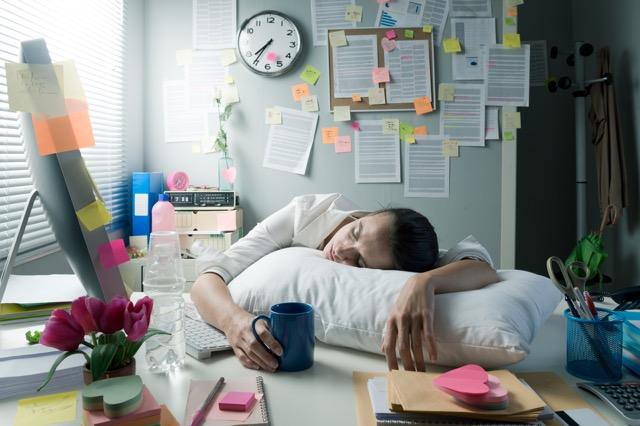あなたの心は健康? 「心の疲労度」をチェック!