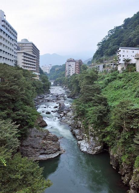 春は始まりと終わりの季節、栃木の温泉でパワーチャージを!