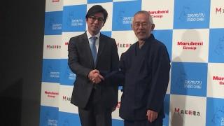 ジブリ最新作は映画ではなくCM!鈴木プロデューサーから今後の新作情報も