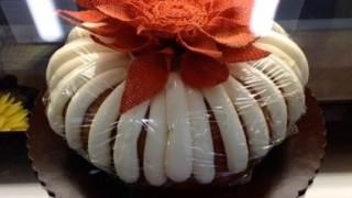 1種類のケーキのみ販売するケーキ屋さん!「ナッシング・バントケーキ」