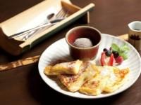 絶品朝ごはんが食べられる街「石見の朝めし」~元祖和定食からふわっふわのフレンチトーストまで