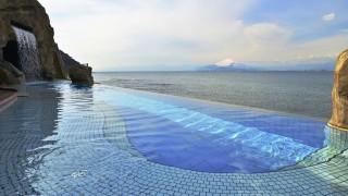 日帰りで行ける極上のリゾート!富士山が見える江の島の絶景スパ