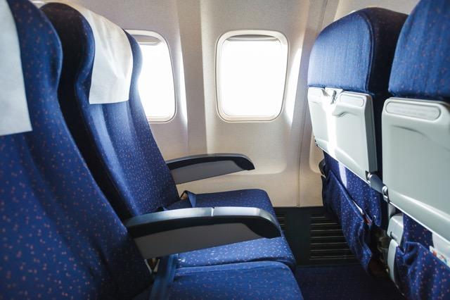 空旅を快適に。飛行機に乗る前に心がけたいポイント