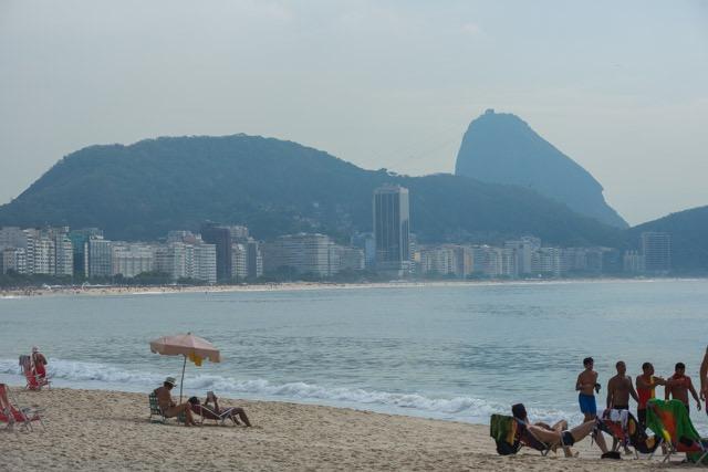 2016年オリンピック開催ブラジル 魅力の3大ビーチをご紹介