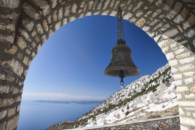 【世界遺産ギリシャ】600年間女性を拒み続ける聖地「アトス山」