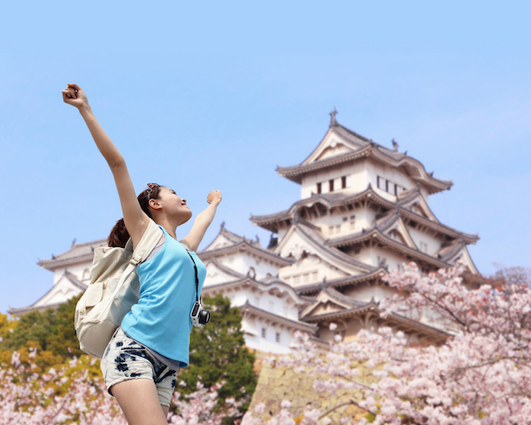 外国人が驚く、日本の「お花見事情」5選