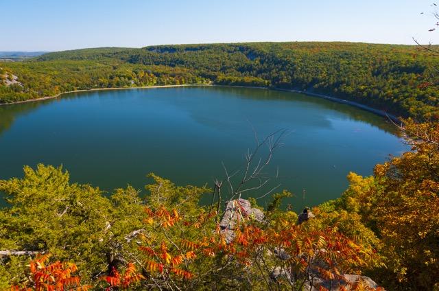 悪魔の湖に悪魔の橋…世界中の「Devil」と名が付く場所や絶景まとめ