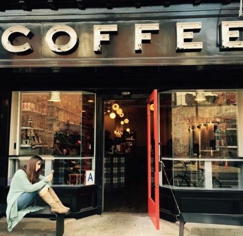 ブルックリン発のコーヒー店「ゴリラコーヒー」が池袋にやってきた!