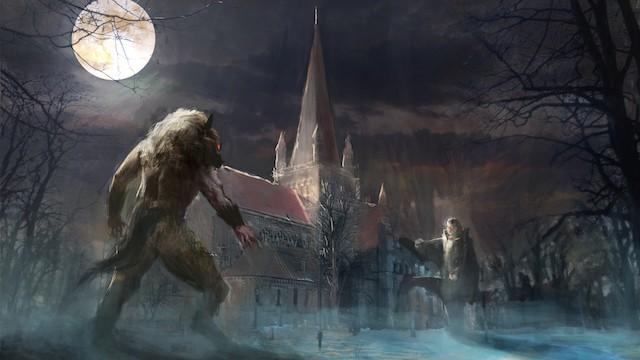【連載】海外の嘘のような本当の話/第2回「イギリスには狼男や吸血鬼に襲わ