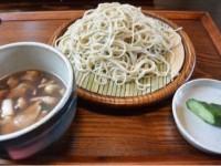 【大田原】那須高原から車で30分、行く価値十二分の蕎麦屋(なおの木)