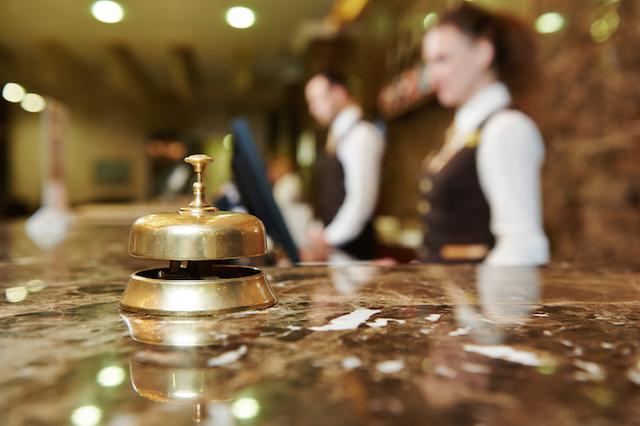 日本最大級ランキング連載【2】みんなが満足した人気のシティホテルはどこ?