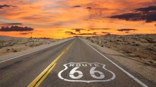 【人生は一瞬一瞬が心の旅】アメリカのロードトリップを旅したい