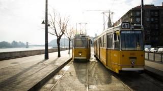 ワクワクの国境越え!ウィーンからブダペストへ日帰り鉄道旅