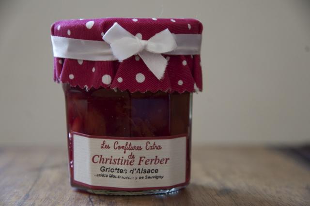 在住者おすすめのお土産 フランスの可愛い、美味しいジャム