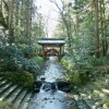 新潟最大のパワースポット弥彦神社と弥彦山