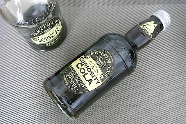 イギリス発の「世界一美味しいコーラ」が気になる