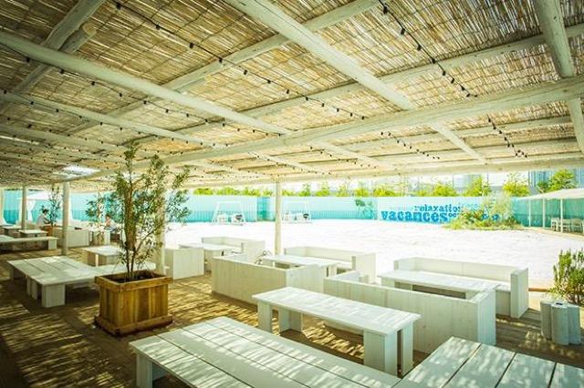 【都内近郊】手軽にリゾート気分を味わえる絶景カフェ・5選