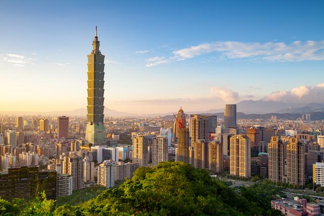 【連載】海外一人旅!初心者・女性にもおすすめの国はどこ?/第2回「台湾の台北8つの魅力」