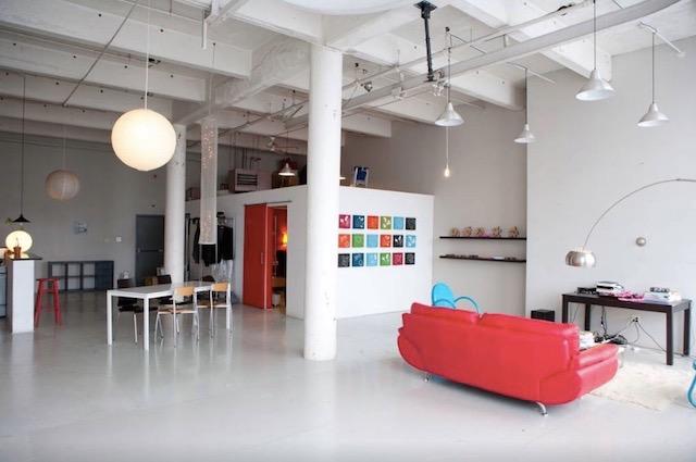 Airbnbで泊まれる!ニューヨークのお洒落すぎるアパートメント6選