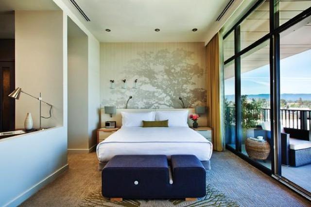 【在住者オススメ】サンフランシスコ、シリコンバレーで一度は泊まってみたいお洒落ホテル4選