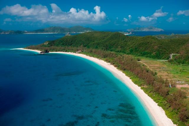 那覇から日帰りOK!涙が出るほど美しい慶良間諸島の絶景5選
