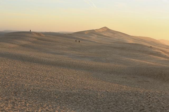死ぬまでに一度は訪れたい フランス ピラ砂丘