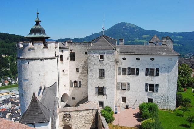 モーツアルトの生誕地、アルプスの世界遺産・ザルツブルクの7つの魅力