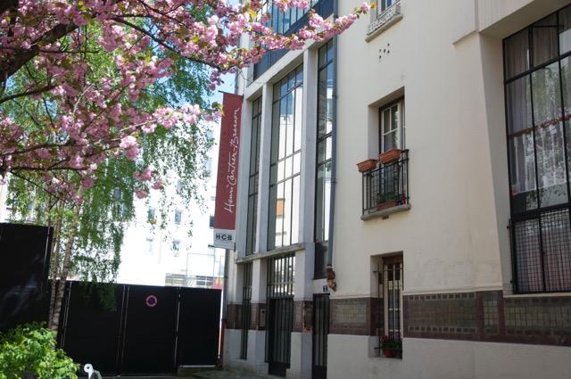 まだ知らぬパリへようこそ、隠れ家のような美術館「アンリ・カルティエ・ブレッソン財団」