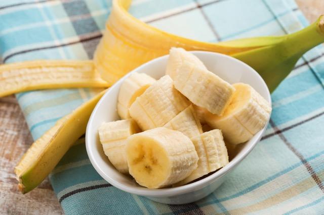 【GW連休の横着デザート】あなどれないバナナの甘い誘惑