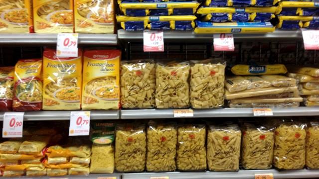 【リレー連載】世界のスーパーマーケットをめぐる旅「第4回イタリア編」