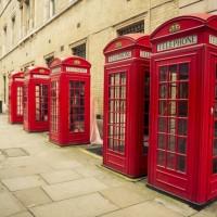 UKの赤い電話ボックスが旅人を助ける最新シェアオフィスに大変身!
