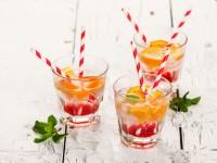 【連載】夏の爽やかドリンクレシピ|初夏の新定番「イタリアンソーダ」