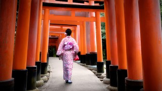 英語で「三門」は?外国人を神社仏閣に案内する時に使える英単語5選