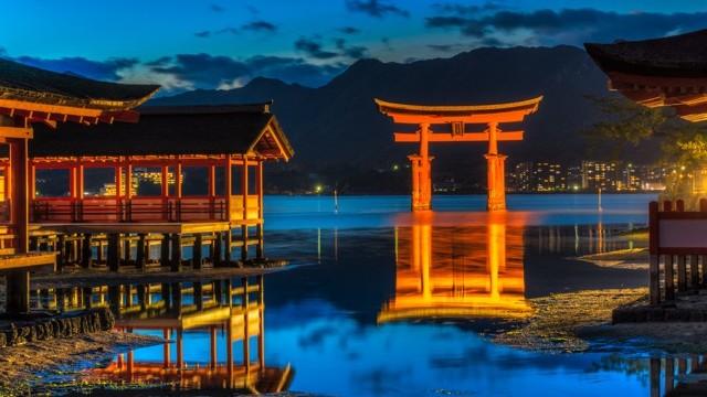 【連載】国内一人旅でおすすめの旅先は?/第3回「広島市~宮島を巡る旅」