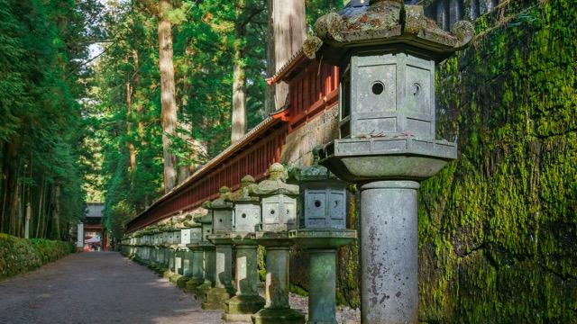 ひとり温泉に最適!日光~鬼怒川温泉への旅