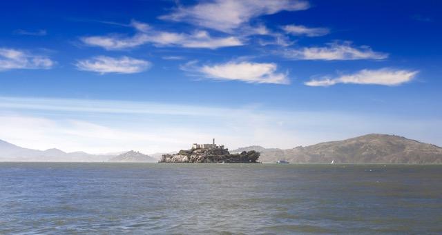 一度入ると出られない、サンフランシスコの監獄島の実態に迫る!