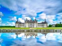 一生に一度は行ってみたい、世界の美しい城10選