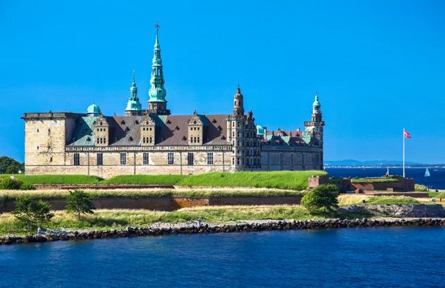 一生に一度は行ってみたい、世界の美しい城10選 (3/3) | TABIZINE ...