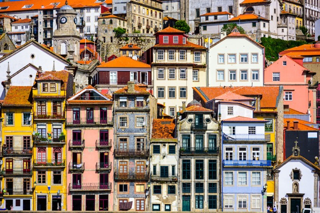 一生に一度は行きたい、街全体が世界遺産のヨーロッパの美しい街10選