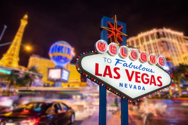 ここは大人のテーマパーク!?ラスベガスで泊まりたいおすすめホテル4選
