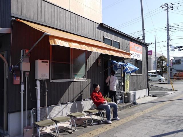 【東京から日帰り】究極のB級グルメ!富士宮やきそば食べ歩き旅