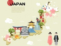 2カ月連続200万人超え!外国人が日本を旅する20の理由